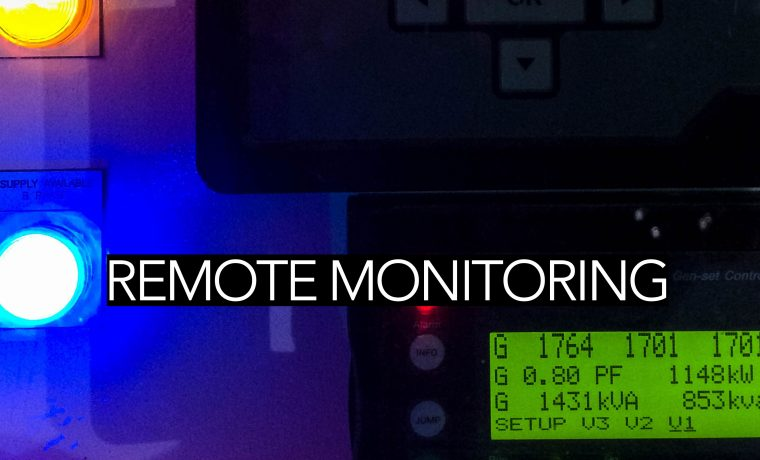 Remote Monitoring